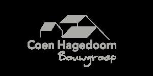 Dit is het logo van Coen Verhagen Bouwgroep. Joyfull Onderhoud voert opdrachten uit voor Coen Verhagen.