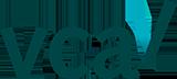Logo van VCA, instantie voor de veiligheid in de bouwbranche.