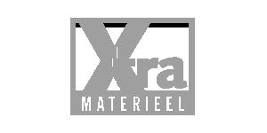 Logo Xtra Materieel